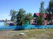 Павлоградский, Тихвинка