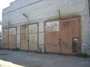 Сдаётся отапливаемое складское помещение 216 м2 - Фото 4