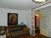 2 комнатная квартира с мебелью, Купить квартиру в Егорьевске по недорогой цене, ID объекта - 321412956 - Фото 9