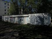 Красная ул, гараж 23 кв.м. на продажу, Продажа гаражей и машиномест в Владимире, ID объекта - 400105134 - Фото 2