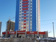 Продажа двухкомнатной квартиры на Чистопрудненской улице, 6 в Кирове