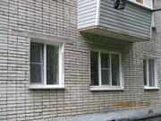 Квартира на Горе, Купить квартиру в Барнауле по недорогой цене, ID объекта - 321693284 - Фото 4