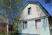 Продаю дом 55 кв.м. на земельном участке 11 соток - Фото 1