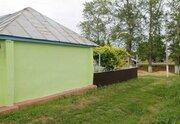 Уютный дом со всеми удобствами в с. Новополянье Чаплыгинского района - Фото 5