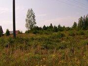 Участок 14 соток в р.п.Тума, Клепиковского района. - Фото 2