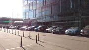 Аренда парковочных машиномест наземном паркинге Москва Сити
