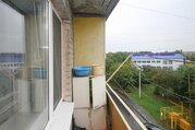 1 350 000 Руб., Отличная квартира в отличном районе, Купить квартиру в Заводоуковске по недорогой цене, ID объекта - 321645481 - Фото 7