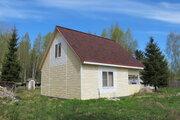 Продажа садового дома, Продажа домов и коттеджей в Высоцке, ID объекта - 502563741 - Фото 2