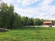 Земельный участок 22,5 сотки в коттеджном поселке . - Фото 2