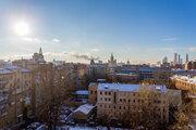 2-х комнатные видовые апартаменты в центре Москвы - Фото 2
