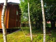 Коттедж в кп Лесная радуга, 160м2, 10 соток, Киевское ш. - Фото 4