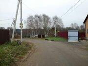 Земельный участок, г. Пушкино, д. Невзорово - Фото 5