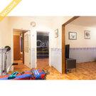Продается трехкомнатная квартира на улице Митинская, дом 25, корпус 2