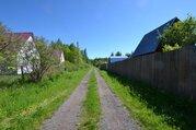 Земельный участок площадью 6 соток с садовым домом в СНТ «Электроника» - Фото 4