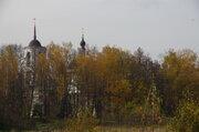 Земля 14 сот. Ямкино (Ногинск). Эл-во, газ, 38 км. от МКАД, инфрастр. - Фото 1