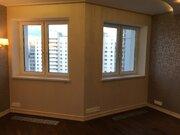 Трехкомнатная квартира в Москве, Купить квартиру в Москве по недорогой цене, ID объекта - 317350970 - Фото 7