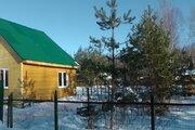 Вы можете купить новую дачу в Киржачском районе с круглогод подъездом - Фото 3