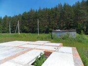 Участок 10 соток с проектом и готовым фундаментом на Волге в г. Плес - Фото 5