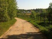 Участок земли по Рогачевскому шоссе 32 км от МКАД. - Фото 3
