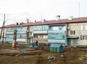 2-к. квартира в п. Октябрьский (Камышловский р-н) - Фото 1