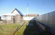 Продам дом, Продажа домов и коттеджей в Тюмени, ID объекта - 502695553 - Фото 3