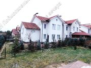 Новорижское ш. 13 км от МКАД, Александровка, Таунхаус 280 кв. м