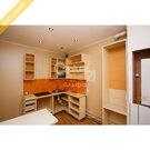 Предлагается к продаже 1-ком. квартира по адресу ул. Сегежская, д. 6б, Купить квартиру в Петрозаводске по недорогой цене, ID объекта - 321232990 - Фото 1