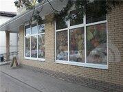 Продажа торгового помещения, Калининский район, Краснодарская улица