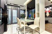 Квартира в ЖК Европейский с дизайнерским ремонтом и мебелью - Фото 5