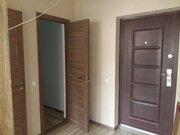 Продам квартиру с отделкой под ключ. Свидетельство., Купить квартиру в Краснодаре по недорогой цене, ID объекта - 318012355 - Фото 6