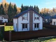 """Продаётся новый дом 157 кв.м в кп """"Благовещенское-Парк"""" - 35 км. от. - Фото 3"""