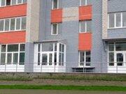 Продажа трехкомнатной квартиры в новостройке на улице Попова, 158 в .