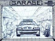 Продажа гаражей ул. Сулимова