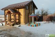 Аренда дома посуточно, Большое Новосурино, Можайский район - Фото 1
