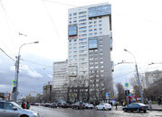Квартира у метро Ленинский проспект - Фото 2