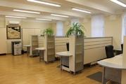 Сдам офисное помещение 230 м2 с ремонтом и мебелью - Фото 1