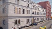 Продается квартира г.Москва, Петровский бульвар, Купить квартиру в Москве по недорогой цене, ID объекта - 320733760 - Фото 8