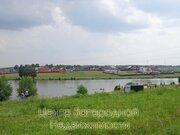 Участок, Симферопольское ш, Варшавское ш, Каширское ш, 62 км от МКАД, . - Фото 3