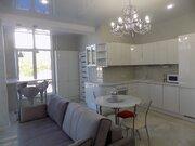 2х комнатная квартира на побережье Черного моря, дизайнерский ремонт