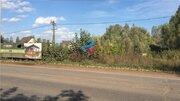 Земельный участок в Нагаево