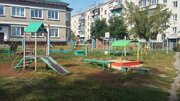 2-к квартира ул. Малый Прудской, 37, Купить квартиру в Барнауле по недорогой цене, ID объекта - 321657980 - Фото 8