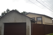 Коттедж 420 кв.м. г.о. Домодедово, мкрн. Барыбино, с. Кузьминское - Фото 3