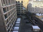 Продам 4-к квартиру, Москва г, 1-й Смоленский переулок 21