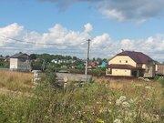 Продается земельный участок 10 соток по ул. С.-Щедрина г. Кимры