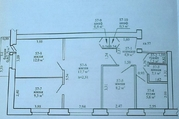 4-х комнатная квартира, Купить квартиру в Слуцке по недорогой цене, ID объекта - 322461706 - Фото 1