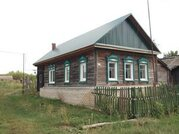 Продажа дома, Пестравский район - Фото 1
