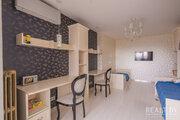Уютная 2-х комнатная квартира с машиноместом на два автомобиля., Купить квартиру в Минске по недорогой цене, ID объекта - 321349356 - Фото 3