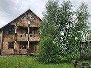 Продажа коттеджей в Надеждино