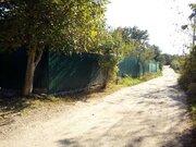 Продается садовый участок 7 соток в ст Сапун-гора, Корабельная сторона