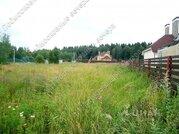 Участок в Московская область, Одинцовский городской округ, д. Хлюпино .